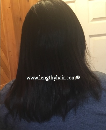 Results from the Summer Hair Challenge