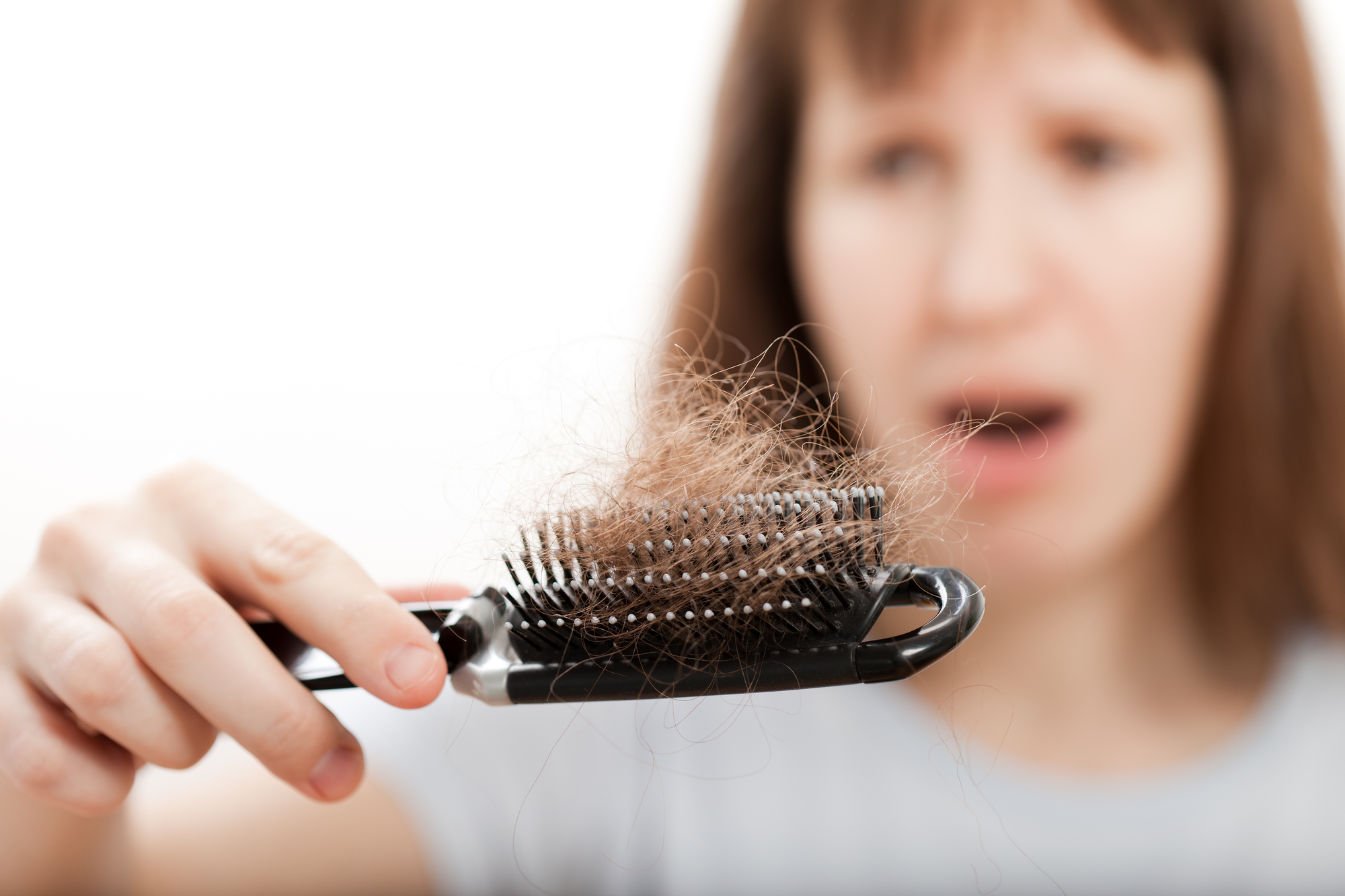 difference between shedding and breakage