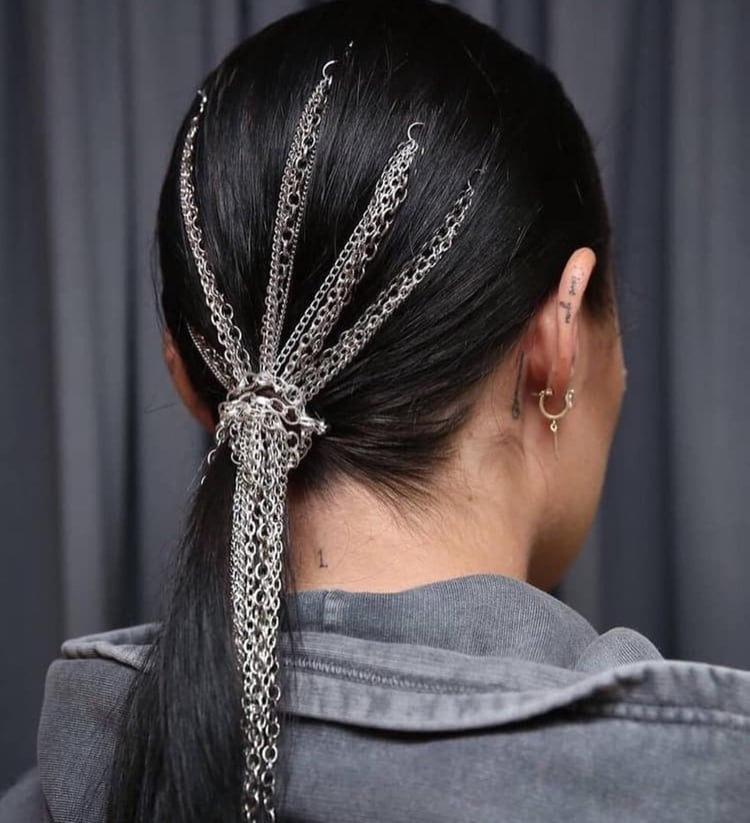 2019 fall hair trends